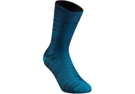 Ponožky Specialized pánské FAZE SUMMER SOCK BLK/ACDMINT