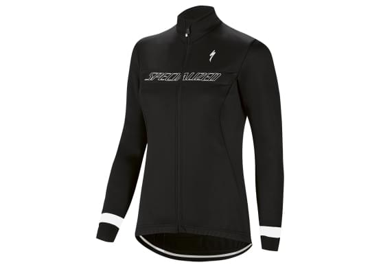 Bunda Specialized dámská Element RBX Sport Logo Blk/Wht