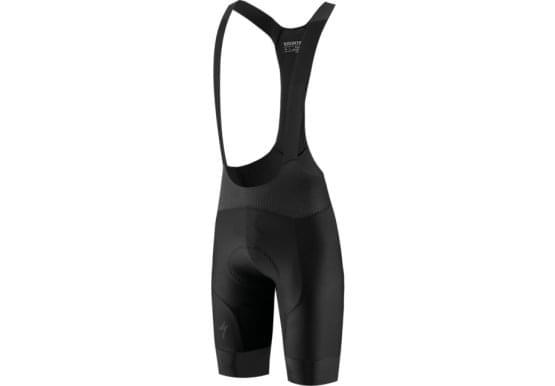 Kalhoty Specialized pánské krátké laclové SL R 2021 Blk