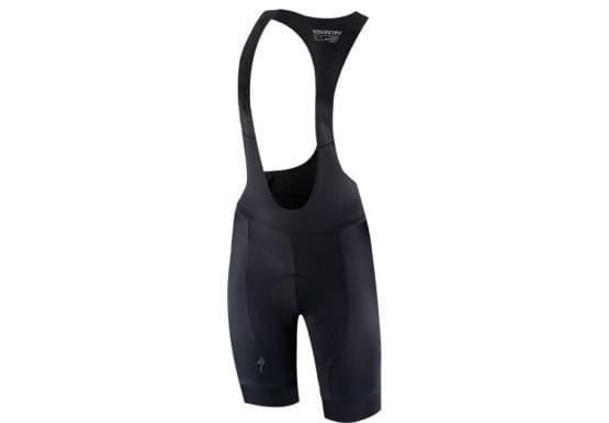 Kalhoty Specialized dámské krátké laclové SL Blk