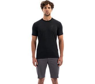 Tričko Specialized pánské Black
