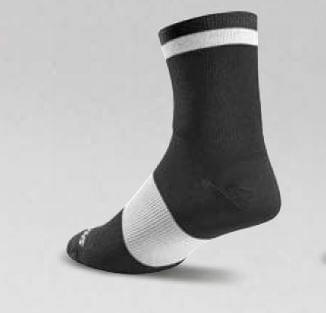 Ponožky Specialized SPORT MID 3-PACK 16 BLK