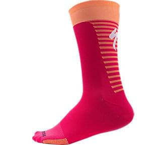 ponožky Specialized ROAD TALL SOCK DOWN UNDER LTD