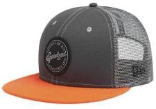 Kšiltovka Specialized New Era 9Fifty Snapback Hat Script Slt/Reddrt/Blk