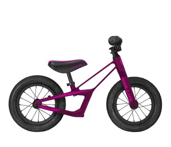 Dětské odrážedlo Kellys Kiru Purple 2021