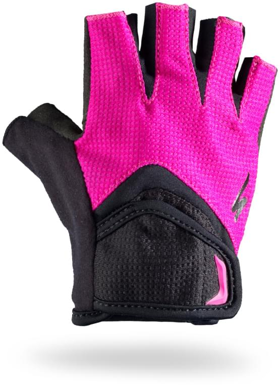 Rukavice Specialized BG KIDS 16 BLK/PINK