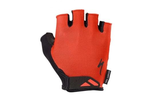 Rukavice Specialized BG Sport gel SF red