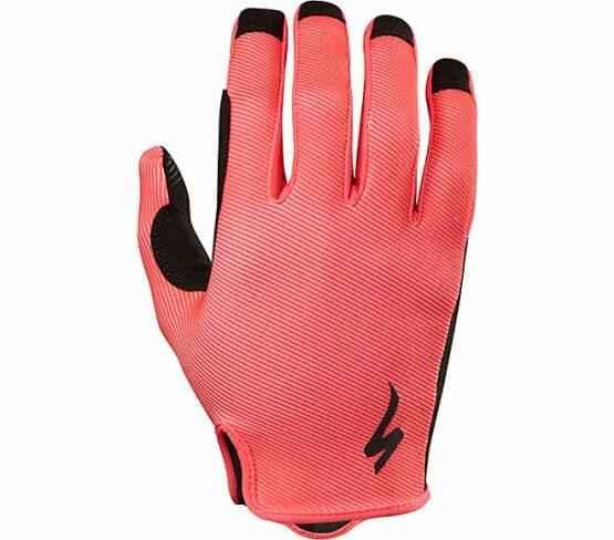 Rukavice Specialized Lodown long finger acdred