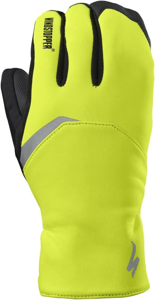 Rukavice Specialized ELEMENT 2.0 2016/17 NEON YEL