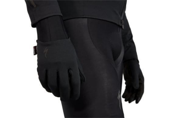 Zimní rukavice Specialized PRIME-SERIES THERMAL GLOVE MEN BLK