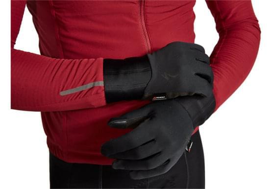 Zimní rukavice Specialized PRIME-SERIES THERMAL GLOVE dámské BLK