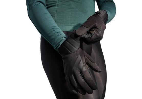 Zimní rukavice Specialized TRAIL-SERIES THERMAL GLOVE dámské BLK