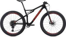 Testovací Horské kolo Specialized S-Works Epic XX1 Eagle carb/rocket hero vel. L