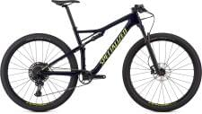 Horské kolo Specialized Epic COMP CARBON 29 2019 Gloss Blutintcarb/Ion
