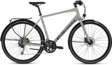 Trekingové kolo Specialized Source Elite Disc 2017 SATIN TITANIUM/BLK