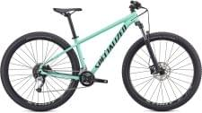 Horské kolo Specialized Rockhopper Comp 27,5 2x GLOSS OASIS / TARMAC BLACK