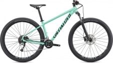 Horské kolo Specialized Rockhopper Comp 29 2x GLOSS OASIS / TARMAC BLACK