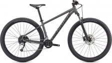 Horské kolo Specialized Rockhopper Comp 27,5 2x SATIN SMOKE / SATIN BLACK