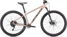 Horské kolo Specialized Rockhopper Elite 29 GLOSS BLUSH / TARMAC BLACK