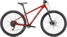Horské kolo Specialized Rockhopper Elite 29 2021 GLOSS REDWOOD / SPRUCE
