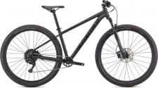 Horské kolo Specialized Rockhopper Elite 29 SATIN CAST BLACK / GLOSS BLACK