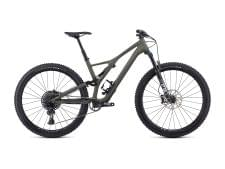 Horské kolo Specialized Stumpjumper ST Comp Carbon 29 – 12-speed  2019 OAKGRN/ESTSRS