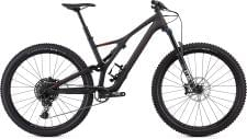 Horské kolo Specialized Stumpjumper Fsr Comp Carbon 29 2020 12-speed Satin Carbon / Rocket Re