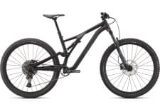 Horksé kolo Specialized Stumpjumper Alloy SATIN BLACK / SMOKE
