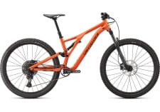 Horksé kolo Specialized Stumpjumper Alloy SATIN BLAZE / BLACK