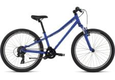 Dětské kolo Specialized Hotrock 24 2019 INT Acid Blue/Black/Cali Fade Hotrock 24 Acid Blue/Black/Cali Fade