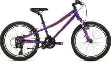 Dětské kolo Specialized 2018 Hotrock 20 INT Purple Haze/Black/Acid Red