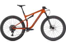 Horské kolo Specialized EPIC EVO EXPERT GLOSS REDWOOD/SMOKE