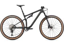 Horské kolo Specialized EPIC EVO SATIN CARBON/OAK GREEN METALLIC