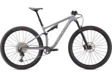 Horské kolo Specialized EPIC EVO BASE GLOSS COOL GREY / DOVE GREY