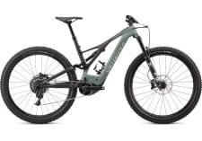 Elektrokolo Specialized Levo Expert Carbon 29 2020 Spruce / Sage Green