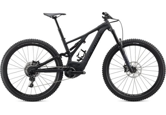 Elektrokolo Specialized Levo Comp 29 2020 Black / Black