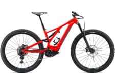 Elektrokolo Specialized Levo Comp 29 Rocket Red / Storm Grey