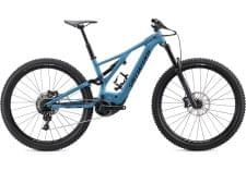 Elektrokolo Specialized Levo Comp 29 2020 Storm Grey / Black