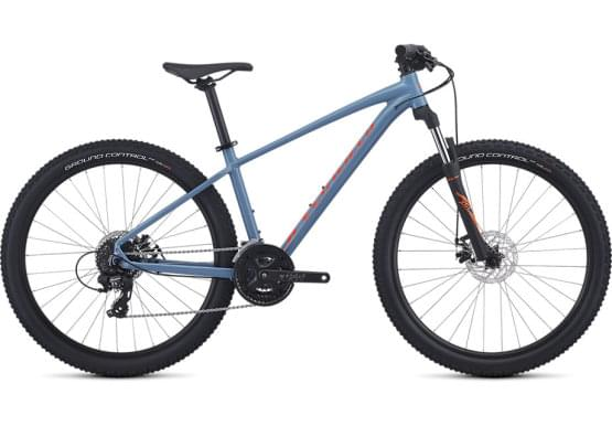 Horské kolo Specialized PITCH MEN 27.5 2019 STRMGRY/RKTRED