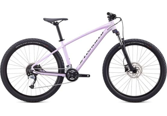 Horské kolo Specialized PITCH COMP 27.5 2X 2020 Uvllc/Blk