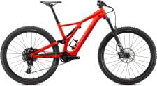 Elektrokolo Specialized Turbo Levo SL Comp Rocket Red / Black