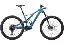 Elektrokolo Specialized Turbo Levo SL Comp Carbon Storm Grey / Rocket Red