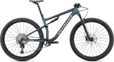 Horské kolo Specialized EPIC COMP SATIN CARBON/OIL CHAMELEON/FLAKE SILVER