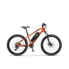 "Dětské elektrokolo Apache TATE 24"" orange 2021"