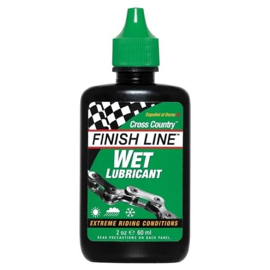FINISH LINE WET Cross Country 60 ml