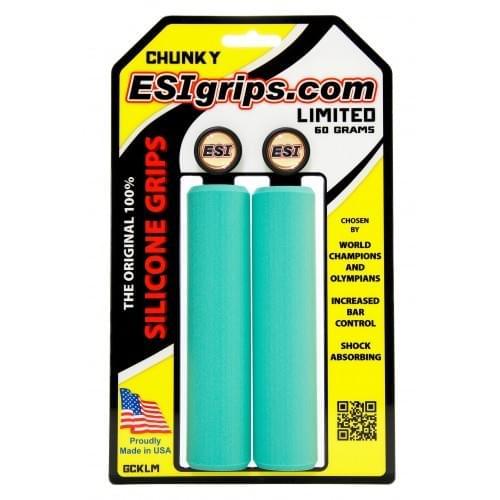 Gripy ESI Chunky 60 grams Limited Sea Foam