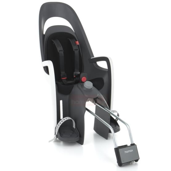 Dětská sedačka Hamax Caress s.šedá/šedá