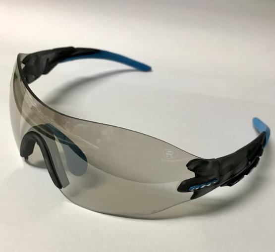 Brýle SH+ RG-5200 WX Reactive Flash Graphite/Blue