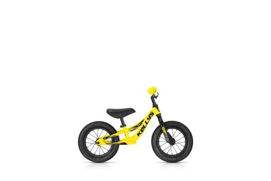 Dětské odrážedlo Kellys Kite 12 yellow