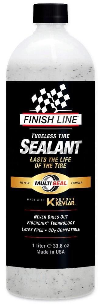 Finish line tmel Tubeless Tire Sealant 1l láhev
